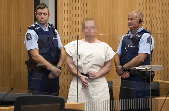 Christchurch Shootings: New Zealand Broadcast Islamic Call To Prayer As Entire Nation Falls Silent For Mosque Victims 4