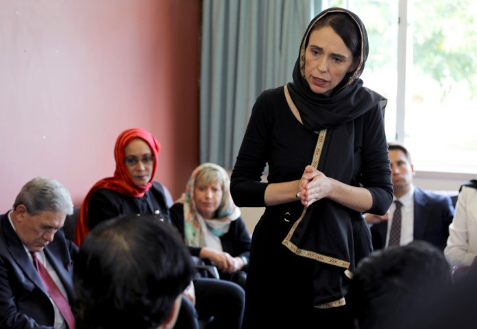 Christchurch Shootings: New Zealand Broadcast Islamic Call To Prayer As Entire Nation Falls Silent For Mosque Victims 1