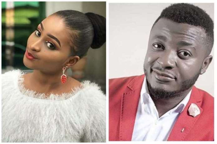 I Am Not Going To Be A Disappointment- Etinosa Idemudia 1