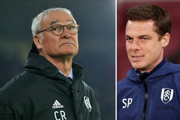 Fulham Appoints Scott Parker As Full Time Manager 2