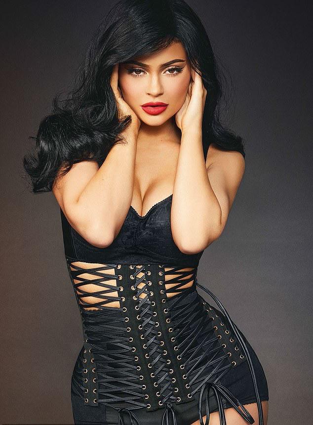 Kylie Jenner Isn't Pregnant Despite Speculations At Khloe Kardashian's Birthday 2