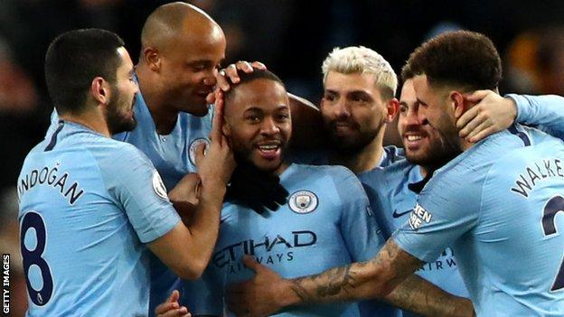 UCL: 7 Things We Learnt From The Epic Game Between Man City And Spurs 6