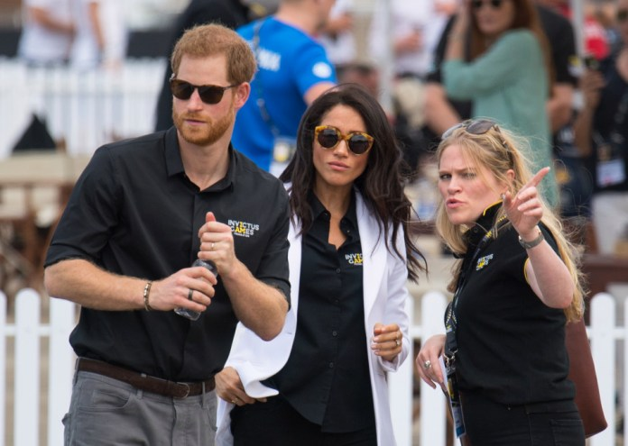 Meghan Markle and Prince Harry Breaks Another Royal Tradition As They Refuses To 'Make Archie's Birth Certificate Public' 2