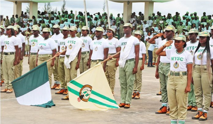 NYSC BEGIN COVID-19 VACCINATION OF CORPS MEMBERS