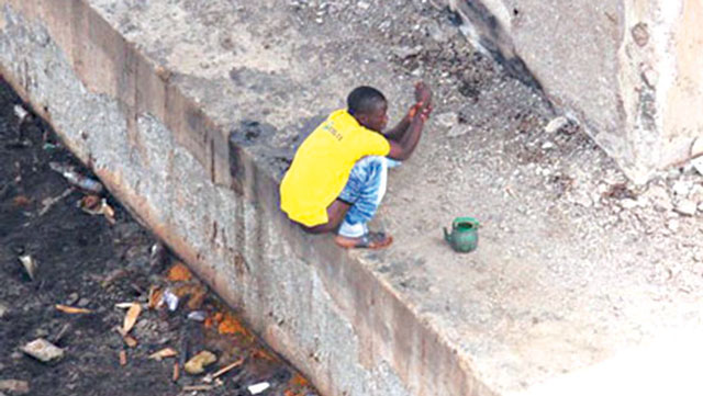 Nigerian Federal Govt To Outlaw Open Defecation By 2025 1