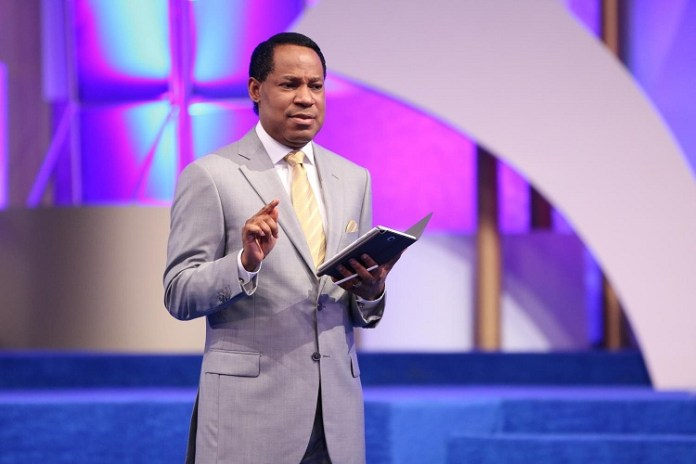 """Husband Does Not Mean The Male Partner In A Marriage, Husband Means Master"" - Pastor Chris Oyakhilome Drops Bombshell 1"