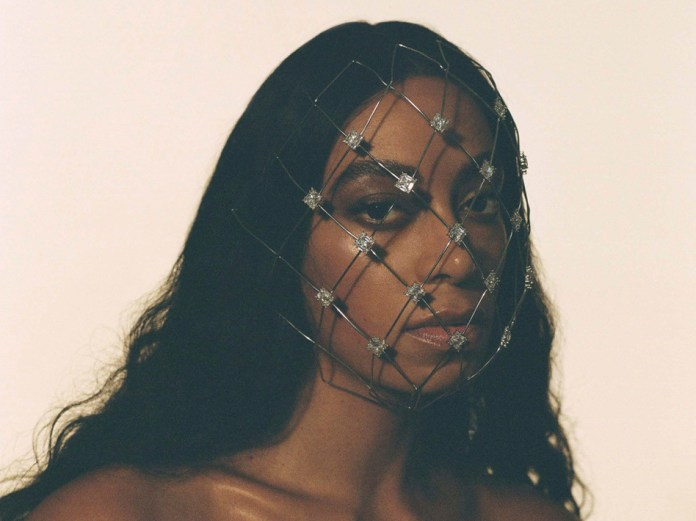 When I Get Home: Solange Knowles Drops New Album And Social Media Is Loving It 1