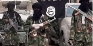 We Can't Expose Boko Haram Sponsors - Nigerian Army