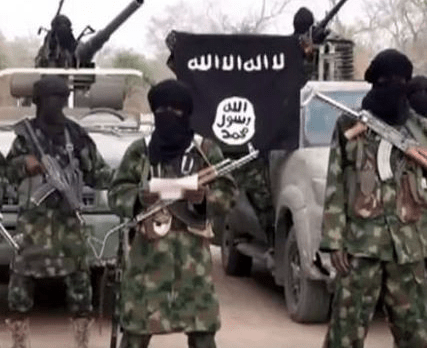 We Can't Expose Boko Haram Sponsors - Nigerian Army