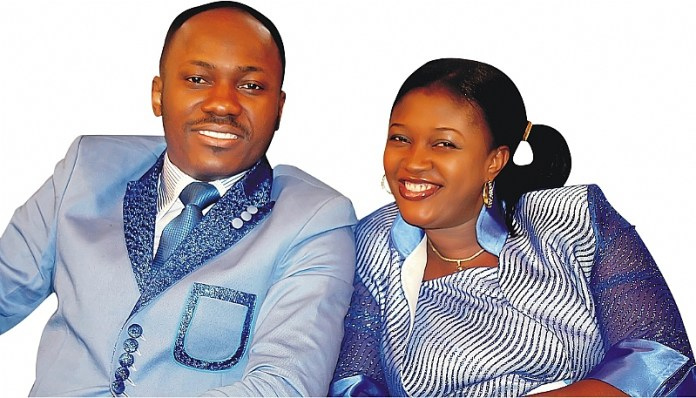 Five Nigerian Pastors That Have 'Cheated' On Their Wives...The Third One Will Shock You 5