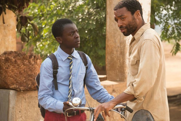 Movie Review: Meet The Boy Who Harnessed The Wind 1
