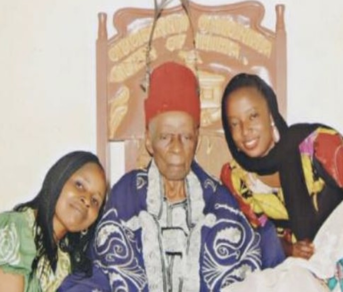 So Sad! World Oldest Monarch, Chief Jeremiah Akaava Dies At 116 1