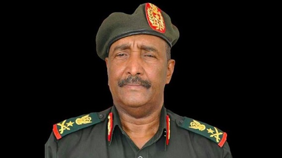 Sudan Coup Leader Steps Fown A Day After Overthrowing President Omar al-Bashir 3