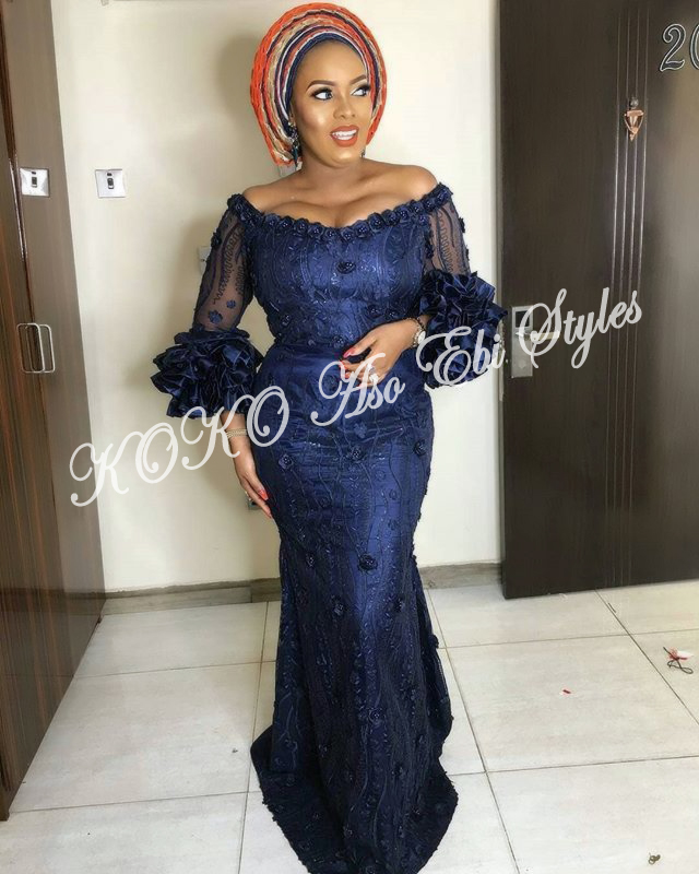 10 Hot Must Have Aso Ebi Styles For Every KOKOnista 10