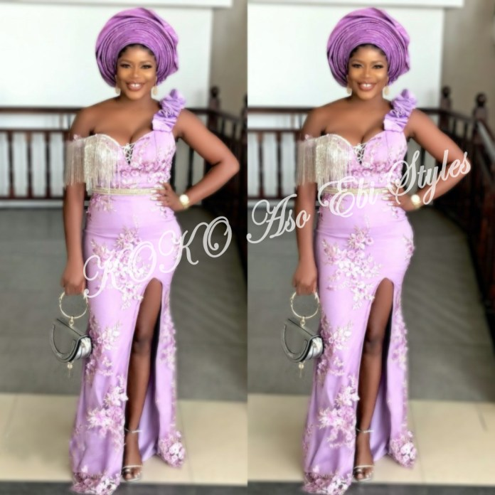 10 Hot Must Have Aso Ebi Styles For Every KOKOnista 6