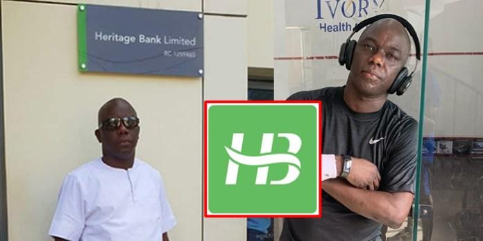 Heritage Bank Seizes Hip TV Ayo Animashaun's Properties Over Unpaid Debts 3