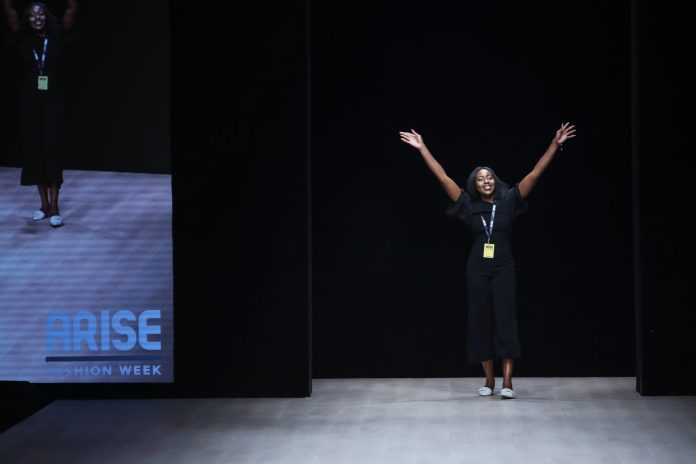 Edgy And Chic! CLAN New Collection At ARISE Fashion Week 2019 17