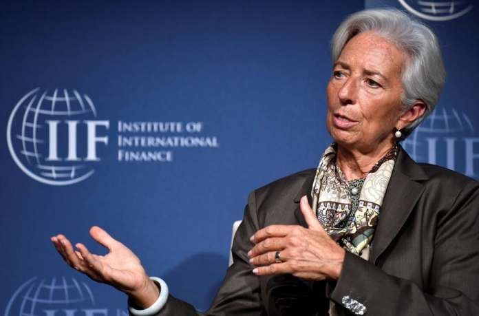 Beware Of Loans From China, IMF Cautions Nigeria, Others 2