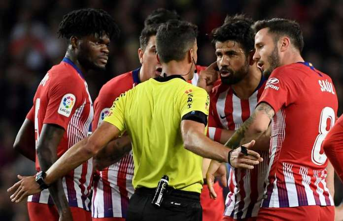 Diego Costa Gets 8-Game Ban For Insulting Referee Jesus Gil Manzano 1
