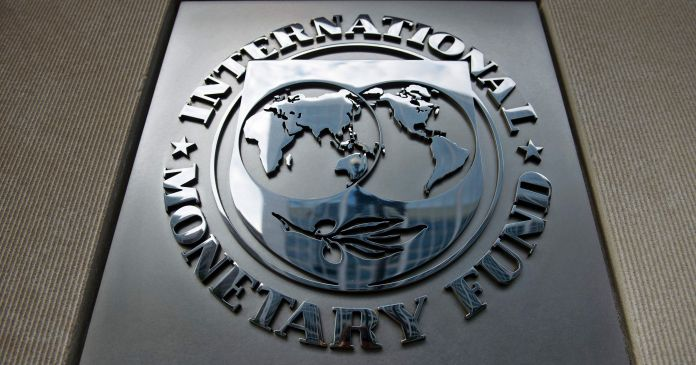 Beware Of Loans From China, IMF Cautions Nigeria, Others 3