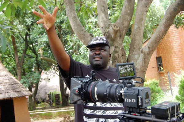 RIP! Nollywood Director, Ifeanyi Onyeabor, Is Dead 2