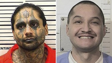 Heinous! Prisoner Tortures, Beheads And Dismembers Cellmate 1