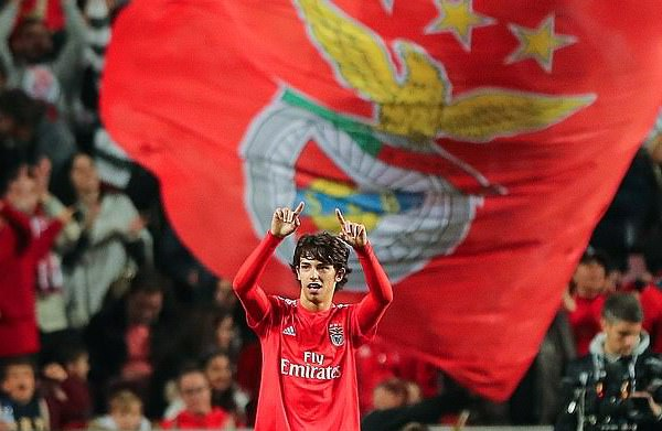 Joao Felix: Manchester City To Sell Gabriel Jesus To Make Space For Wonderkid 3