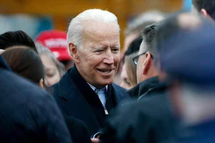 Former US Vice President, Joe Biden Announces 2020 Presidential Race 1