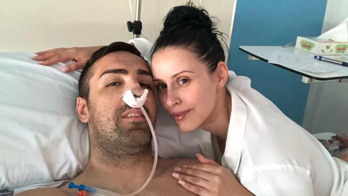 Former Liverpool Defender Jose Enrique Announces He's Free And Clear Of Cancer 2