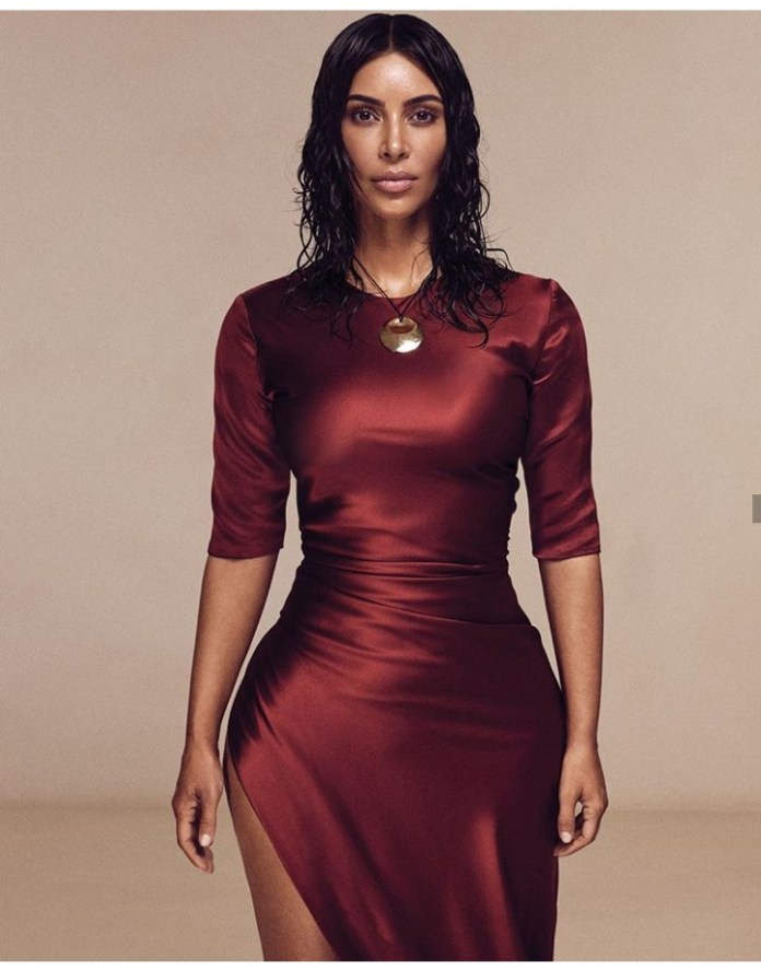 Nothing Should Limit Your Pursuit Of Your Dreams - Kim Kardashian Fires Back At Her Law Studies Critics 1