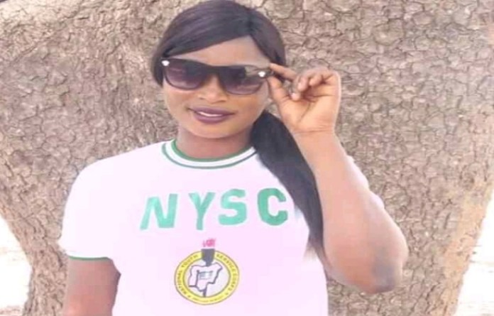 NYSC: Female Corper Collapses And Dies At Bauchi Orientation Camp 1