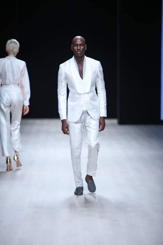 Classy & Contemporary! Mai Atafo New Collection At ARISE Fashion Week 2019 15