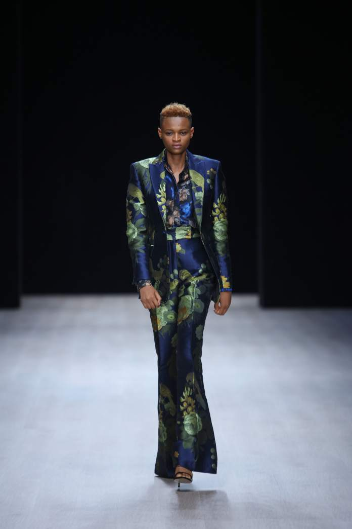 Classy & Contemporary! Mai Atafo New Collection At ARISE Fashion Week 2019 2