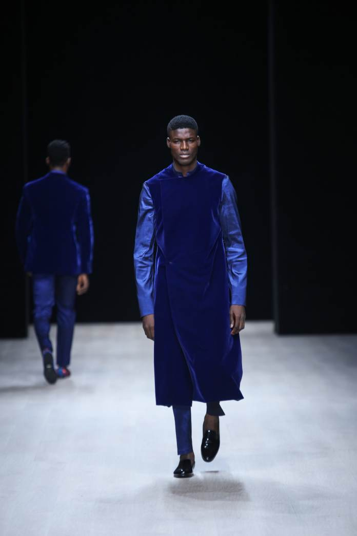 Classy & Contemporary! Mai Atafo New Collection At ARISE Fashion Week 2019 20
