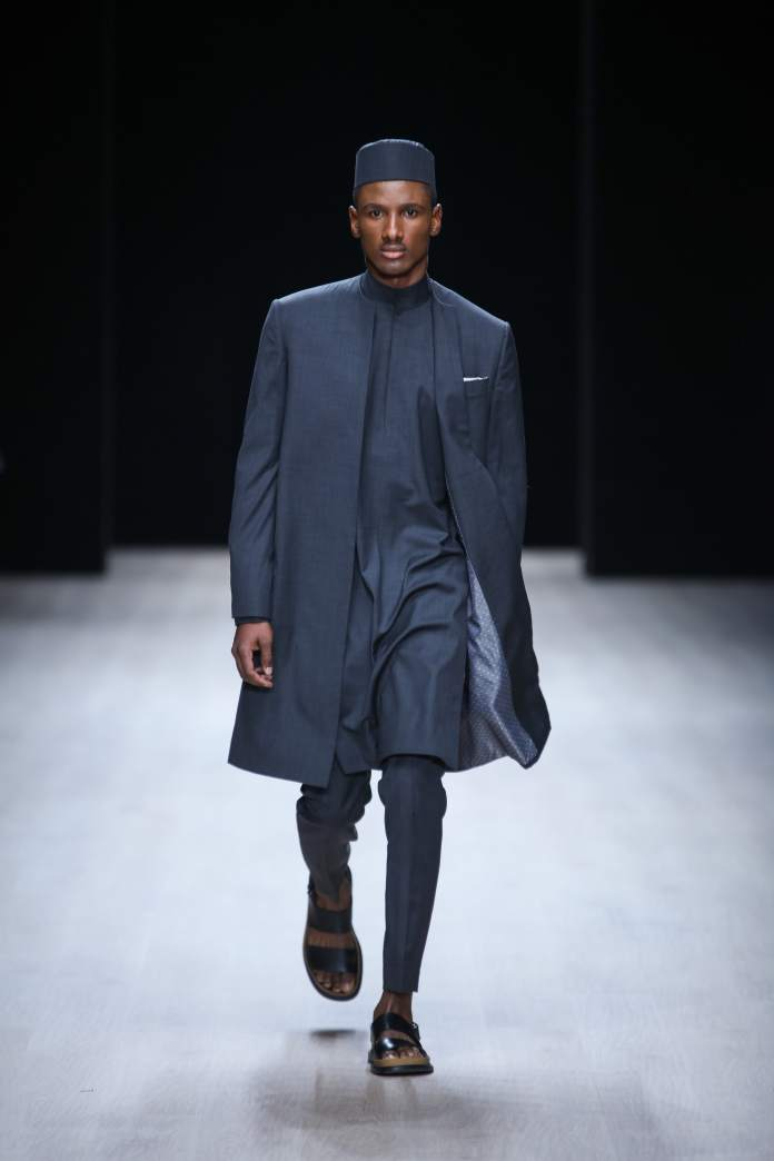 Koko S Men Of The Week Top 10 Male Fashion Designers That Are Revolutionising Nigeria S Fashion Industry