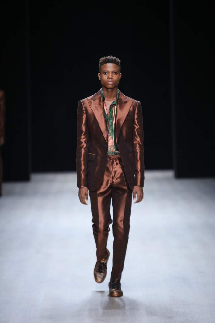 Classy & Contemporary! Mai Atafo New Collection At ARISE Fashion Week 2019 37