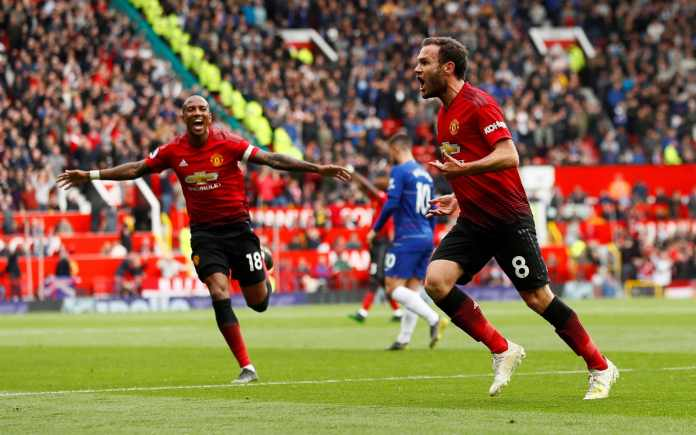 Manchester United 1 Chelsea 1: De Gea Mistake Gifts Blues A Point Against Red Devils 2