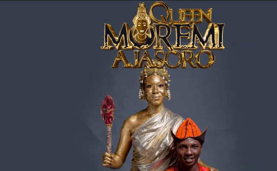 Return Of The Legend- Queen Moremi The Musical Is Back With A Bang! 1