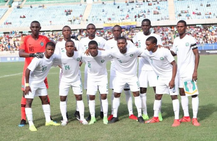 Breaking: Golden Eaglets Qualifies For Under-17 World Cup In Brazil 1