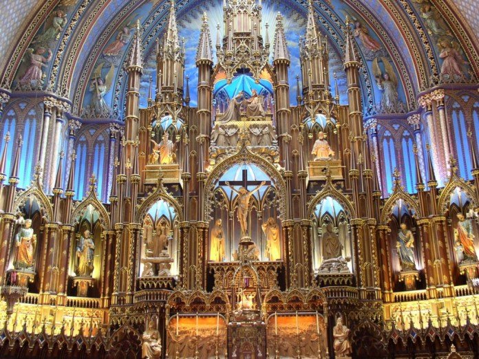 Notre Dame Cathedral: 850-year-old History Of Our Lady of Paris - A Masterpiece of Gothic Architecture 2