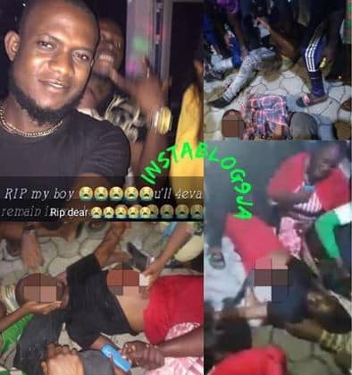 One Killed And Another Injured In New Police Brutality In Rivers 1