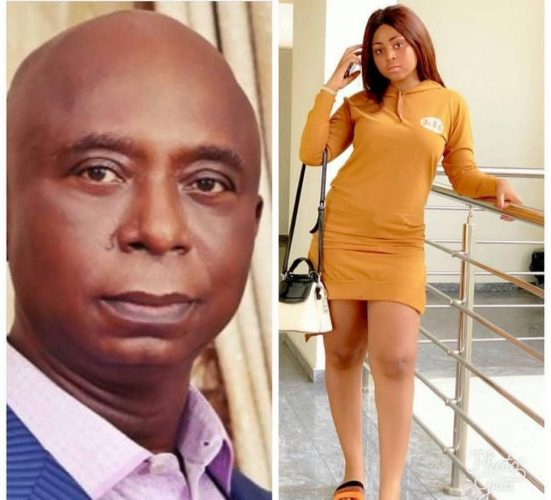 This Is What Billionaire Ned Nwoko Has To Say On 'Marriage' To Regina Daniels 3