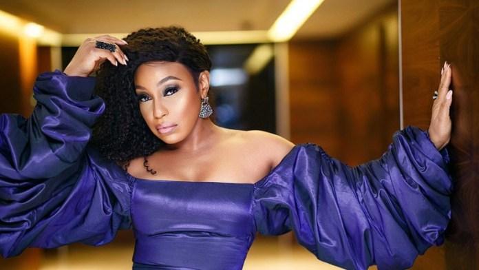 Maureen Esisi, Toke Makinwa, Osas Ighodaro And 10 Other Celebs That Are Single And Ready To Mingle This Christmas 13