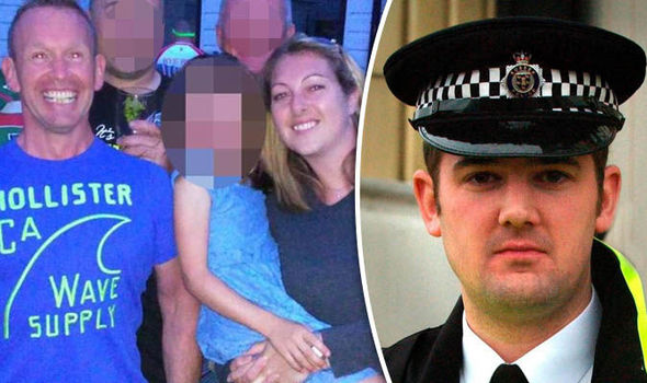Married Police Face Sack After Romping With Colleague While On Duty - Missing A Fatal Crash 2