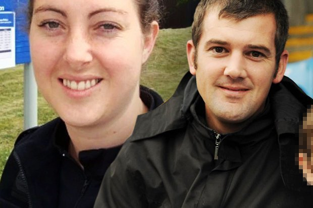 Married Police Face Sack After Romping With Colleague While On Duty - Missing A Fatal Crash 3