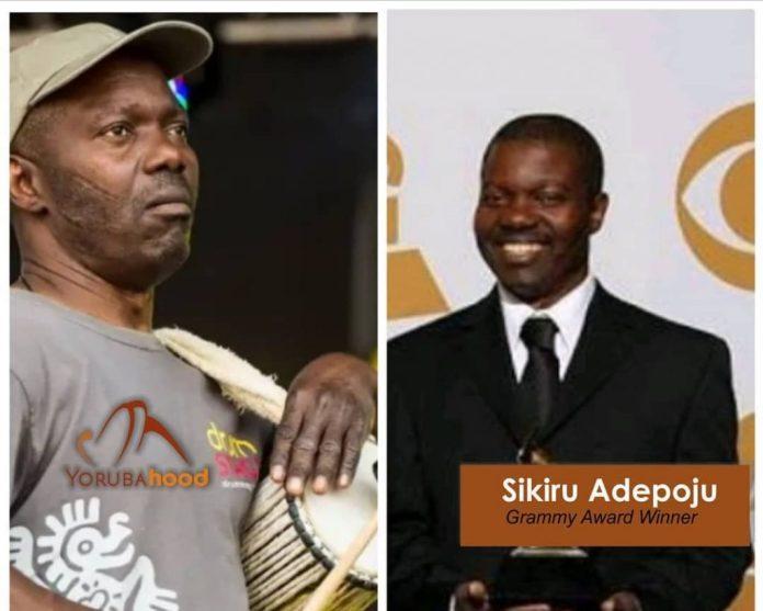 Sade Adu, Seal, Sikiru Adepoju And 2 Other Nigerians That Have Won The Grammy Awards 3