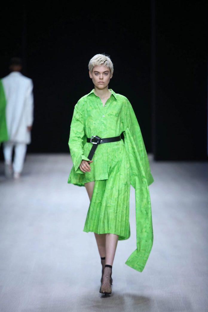 Redefining Menswear! Tokyo James New Collection At ARISE Fashion Week 2019 3