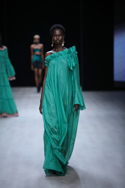 Quirky! Torlowei New Collection At ARISE Fashion Week 2019 14
