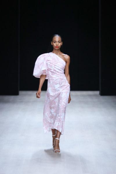Turfah Collection At ARISE Fashion Week 2019 2