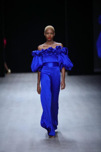 Turfah Collection At ARISE Fashion Week 2019 19